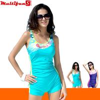 J41231 green purple stripe womens swimsuits one piece swimwear sexy push up one piece swimdress one piece   38569087755