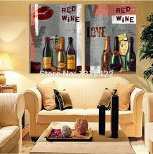 popular canvas paint set