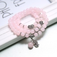 2014 New Designer High Quality Nature Opal Beads Elegant Luck Cloud Charm Bracelets For Women Free Shipping