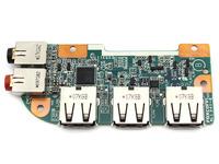 For Sony Vaio VPC-EA VPC-EB  USB & Audio Board IFX-565 M960 M961 M971