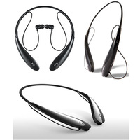Sports Bluetooth  Wireless Stereo Bluetooth Headphone Sports Headset Neckband Style Earphone for Cellphones 3 Colors