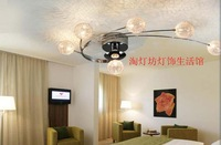 Hot Sales 110-240V Indoor Modern Ceiling Lamps For Bedroom G4 Bubls Included In Fast Delivery Time