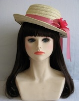Free Shipping Mannequin Manequin Dummy Realistic Plastic Male Mannequin Head For Wig Sunglass Scarf Jewelry Hat Display