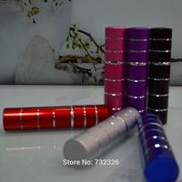 Sale!!! 5ML Travel Perfume Atomizer Refillable Pump Spray Portable Bottle 7 Color Optional 500pcs