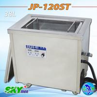 skymen 38liter 40kHz industrial ultrasound cleaning machine hardware clean