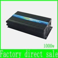 HOT SALE!! 1000W off Grid Inverter Pure Sine Wave Inverter DC12V or 24V or 48V input, Wind Turbine Inverter