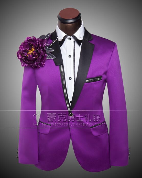 Мужской костюм s/5xl , slim fit roupa стоимость