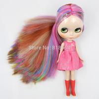 Hot sale Blythe style neo blythe  Mini Nude Blythe doll 12 color blythe doll for sale