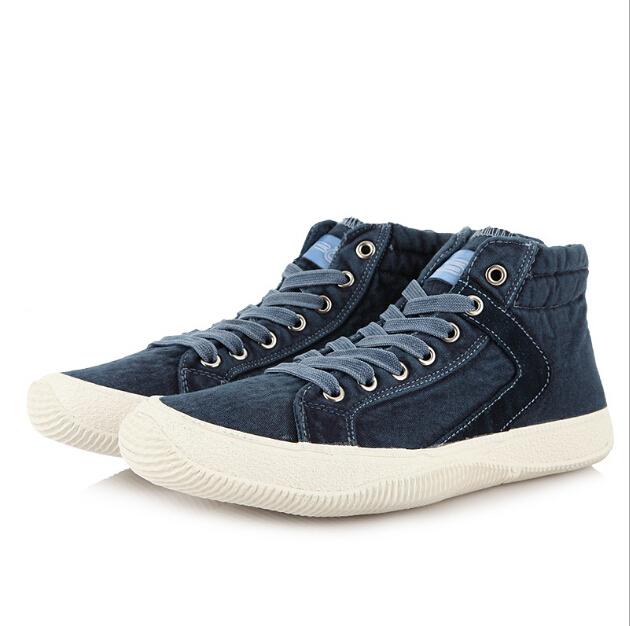 Top Espadrilles For Men Men High Top Canvas Shoes
