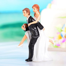 wholesale wedding party figurines