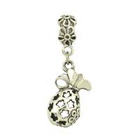 1 Piece , 2014 New Arrival 925 Silver Beads,Wintage Purse Pendant Fit Pandora Charms Bracelets & Necklace,DIY Jewelry ,SPP025