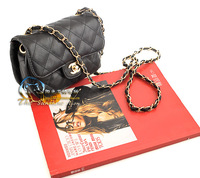 In 2014, the new fashion bag inclined shoulder bag