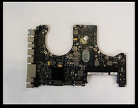 "logic board  661-5850 820-2915-B  i7 2.0GHz  CPU For 15.4"" Macbook pro A1286 2011 512M Non-integrated motherboard ,fully tested"