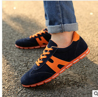 fashion men canvas sneaker Casual tenis shoes boy Running shoes Breathable Casual platform boots skateboarding shoe size 39~44