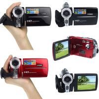 New 3In TFT LCD 20MP 720P HD Digital Video Camcorder 16x Digital Zoom DV Camera