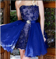 Top Fashion Scoop Under Glamorous Colorful Beautiful Stunning Sexy Short 2014 High Quality Homecoming Dresses