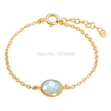 popular chalcedony bracelet