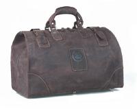 Fashion Vintage Men's Crazy Horse Leather Travel Bag Tote Men Luggage Bag Genuine Leather Duffle Gym Bag carry on Bag Free Ship