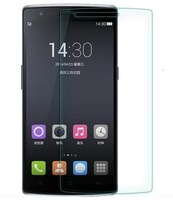 Afan Premium Tempered Glass Screen Protector For Oneplus One Toughened protective film 0.03mm
