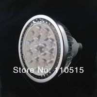 10X Ultra Bright E27 Par38 24W 12*2W Dimmable Led Lamp Bulb Spotlights AC85-265V  Warm/Cool White