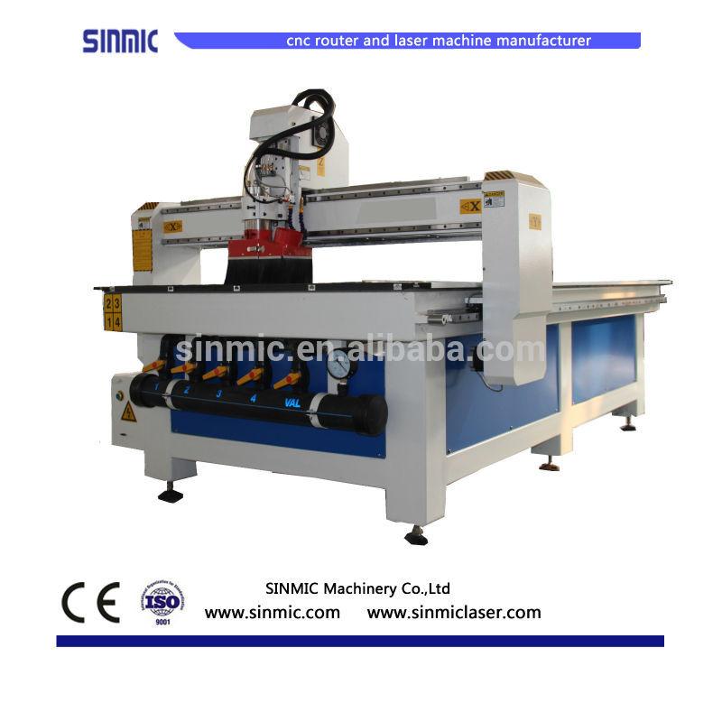 Fantastic Wood CNC Router Kit SKM25H  China Wood Cnc Engraving