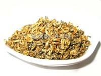250g Top Quality curly jinjunmei, Dian Hong,JinJunmei,Yunnan Black Tea,Free Shipping
