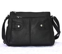 2014  new women shoulder bag ladies handbags women messenger bags crossbody bags for women 3 colors pu leather bolsas
