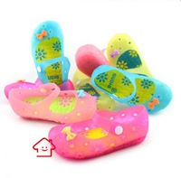 Kids shoes 2014 girls candy color sandals child sandals summer princess jelly shoes child cartoon sandals with light