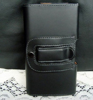 Smooth pattern Leather Pouch phone bags cases with Belt Clip For lenovo p780 a820s a516 s890 s720 a800 s960 p770