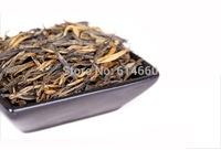 1000G AAA MantangHong WuYi Golden Eyebrow Organic JinJunMei Black Tea ,WuYi Bohea,JR