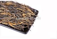 500G AAA MantangHong WuYi Golden Eyebrow Organic JinJunMei Black Tea ,WuYi Bohea,JR