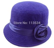 popular purple hat ladies