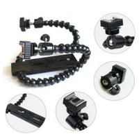Macro-headed Octopus Flash Bracket E-bracket with PTZ / Shoe 30200303