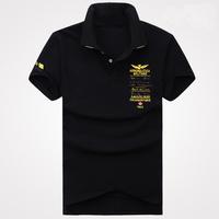 Free shipping poloo big size 7XL 8XL 6XL 4XL Plus size men's clothing tshirt shirt T-shirt fat brand tops short-sleeve casual