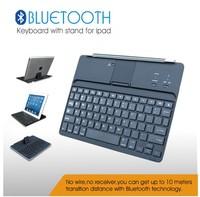 Bluetooth Keyboard  Wireless Keyboard For Ipad 1/2/3/4 Super quality  Free Shipping