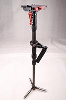 Letspro SK-700 adjustable plate carbon fiber slider professional slider for camera, DV, DSLR, Camcorder