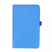 "New Stand PU Leather Case Cover For Asus Memo Pad 7 ME176 ME176C 7"" Tab Perfect Fit ,free shipping !!!"