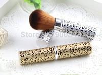 Synthetic Kabuki Makeup Brush Set Cosmetics Foundation Blending Blush BS38R