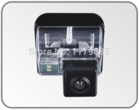 Free shipping high quality Besturn B70,Mazda 2008 waterproof night view Rear View Camera,car Reversing camera(China (Mainland))