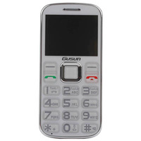 New GSM bar phone Cheap celular mobile for old people kid's cellphone with 2600mAh Battery torch light BT big keyboard