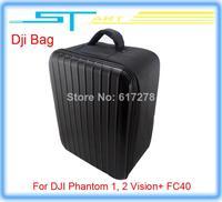 2014 New Fashion Nylon Backpack Waterproof bag for DJI Phantom 2 Vision+ FC40 X350 pro GPS RC drone Quadcopter FP supernova sale