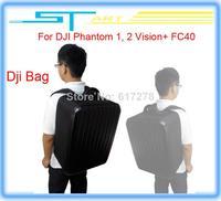2014 New Fashion Nylon Backpack Waterproof bag for DJI Phantom 2 Vision+ FC40 X350 pro GPS RC drone Quadcopter FPV Drop shipping