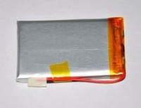 Polymer battery 603443 , capacity 850 , Bluetooth stereo batteries, battery manufacturers supply new