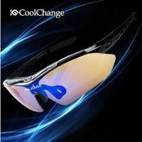 Роскошные Велоспорт езда очки горный велосипед очки ветрозащитный vioresistant страны лыжные очки Автомобильные стекла