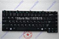 Free Shipping New Keyboard for Samsung R50 R55  black RU/GR Series laptop keyboard low price