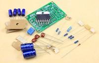 Freeshipping DIY suit TDA7293 100w mono amplifier plate fever board 5pcs/lot