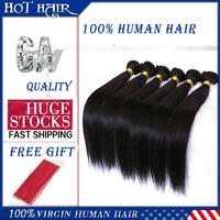 Peruvian virgin hair straight hair bundles Wholesale,Factory price virgin peruvain straight hair,100% real human peruvain hair