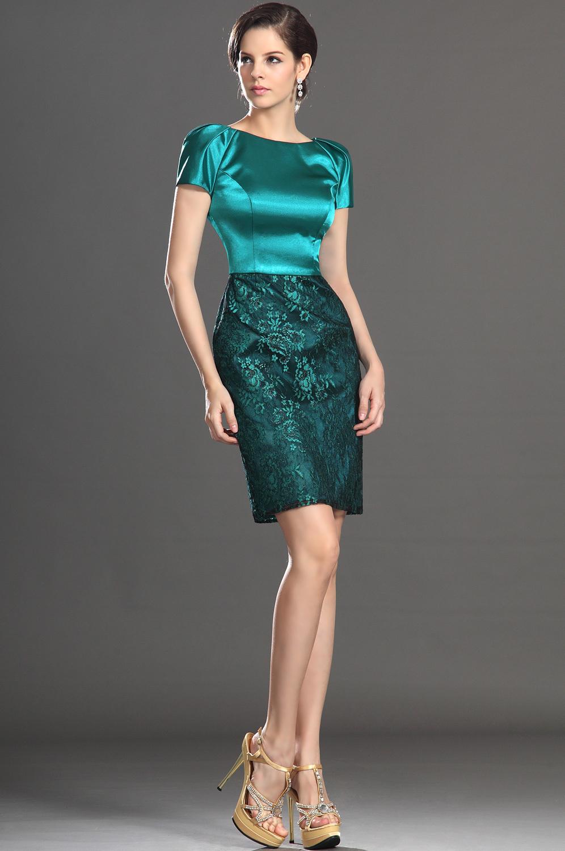 Платье коктейльное для женщин 40 лет