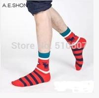 Men's Socks,  Personality tide deodorant socks Male socks