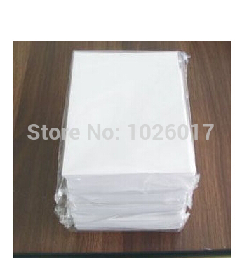 400 Sheets 4R 4x6 HP Advanced Photo Paper Glossy Inkjet Printer Borderless(China (Mainland))